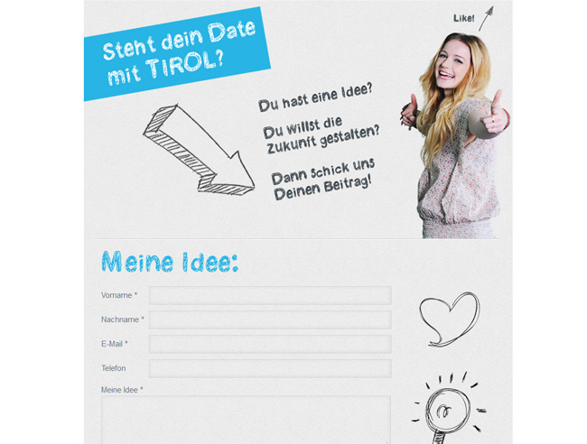 dating app tirol